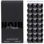Dupont Noir pour Homme - Туалетная вода