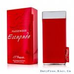 Dupont Passenger Escapade for Women - Парфюмированная вода