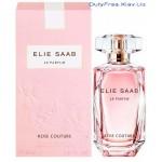 Elie Saab Le Parfum Rose Couture - Туалетная вода