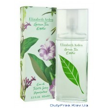 Elizabeth Arden Green Tea Exotic - Туалетная вода