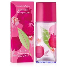 Elizabeth Arden Green Tea Pomegranate - Туалетная вода