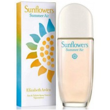 Elizabeth Arden Sunflowers Summer Air - Туалетная вода