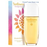 Elizabeth Arden Sunflowers Sunlight Kiss - Туалетная вода