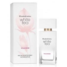 Elizabeth Arden White Tea Wild Rose - Парфюмированная вода