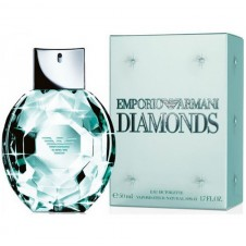 Emporio Armani Diamonds Eau de Toilette - Туалетная вода
