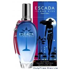 Escada Island Kiss - Туалетная вода