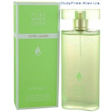 Estee Lauder Pure White Linen Light Breeze - Парфюмированная вода