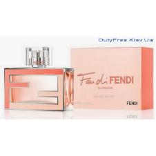 Fendi Fan di Fendi Blossom - Туалетная вода
