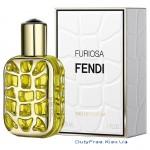 Fendi Furiosa - Парфюмированная вода