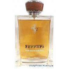 Ferrari Amber Essence - Парфюмированная вода