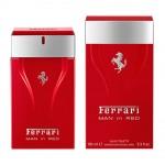Ferrari Man In Red - Туалетная вода