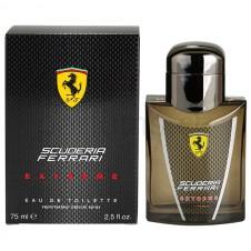 Ferrari Scuderia Extreme - Туалетная вода
