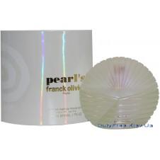 Franck Olivier Pearl's - Парфюмированная вода