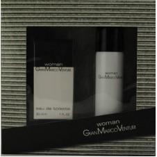 Gian Marco Venturi Woman - Подарочный набор 30ml edt +150ml deo