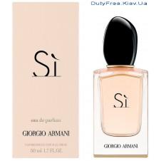 Giorgio Armani Si - Парфюмированная вода