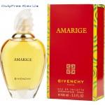 Givenchy Amarige - Туалетная вода