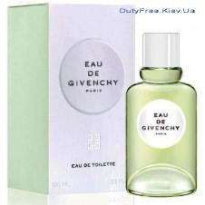Givenchy Eau de Givenchy 2018 - Туалетная вода