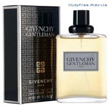 Givenchy Gentleman - Туалетная вода