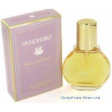 Gloria Vanderbilt Vanderbilt - Туалетная вода
