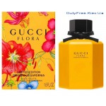 Gucci Flora By Gucci Gorgeous Gardenia Limited Edition 2018 - Туалетная вода