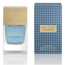 Gucci Pour Homme II - Туалетная вода