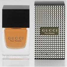 Gucci Pour Homme - Туалетная вода