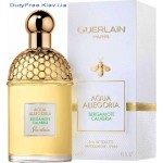 Guerlain Aqua Allegoria Bergamote Calabria - Туалетная вода