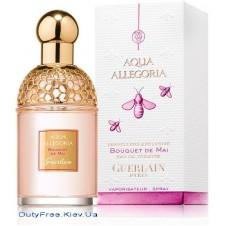 Guerlain Aqua Allegoria Bouquet De Mai - Туалетная вода
