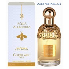 Guerlain Aqua Allegoria Lys Soleia - Туалетная вода