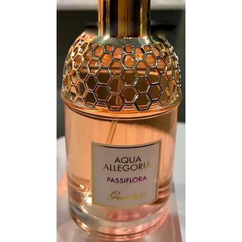 Guerlain Aqua Allegoria Passiflora парфюмированная вода