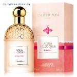 Guerlain Aqua Allegoria Rosa Fizz - Туалетная вода