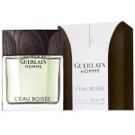 Guerlain Homme L'Eau Boisee - Туалетная вода
