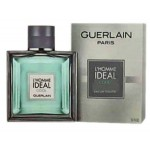 Guerlain L'Homme Ideal Cool - Туалетная вода