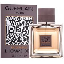 Guerlain L'Homme Ideal Eau de Parfum - Парфюмированная вода
