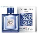 Guerlain L'Homme Ideal Sport - Туалетная вода