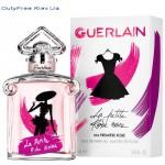 Guerlain La Petite Robe Noire Ma Premiere Robe 2016 - Парфюмированная вода