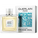 Guerlain L'homme Ideal Cologne - Туалетная вода