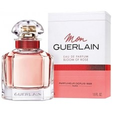Guerlain Mon Guerlain Eau de Parfum Bloom of Rose - Парфюмированная вода