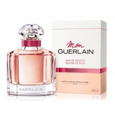 Guerlain Mon Guerlain Eau de Toilette Bloom of Rose - Туалетная вода
