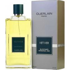 Guerlain Vetiver - Туалетная вода