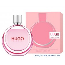 Hugo Boss Hugo Extreme Women - Парфюмированная вода