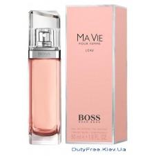 Hugo Boss Ma Vie Pour Femme L'eau - Туалетная вода
