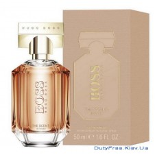 Hugo Boss The Scent For Her Intense - Парфюмированная вода