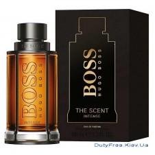 Hugo Boss The Scent Intense - Парфюмированная вода