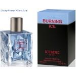 Iceberg Burning Ice - Туалетная вода