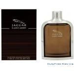 Jaguar Classic Amber - Туалетная вода