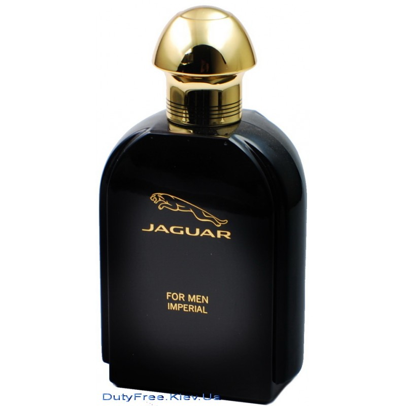 Jaguar For Men: Туалетная вода