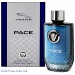 Jaguar Pace - Туалетная вода