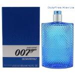 James Bond 007 Ocean Royale - Туалетная вода