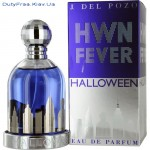 Jesus Del Pozo Halloween Fever - Парфюмированная вода